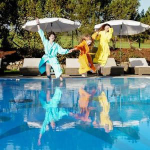 Hotelbilleder: Romantik Hotel Freund & Spa Resort, Oberorke