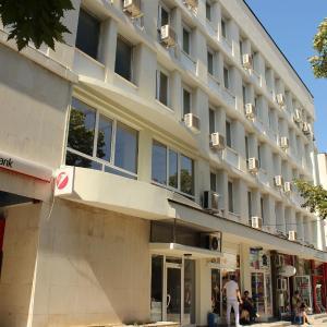 Hotellikuvia: APARTHOTEL MAKOSH SVILENGRAD, Svilengrad