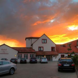 Hotelbilleder: Flair-Hotel Zum Benediktiner, Schwarzach am Main