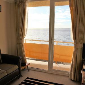 Hotel Pictures: Departamento vista al mar Bellavista, Tomé