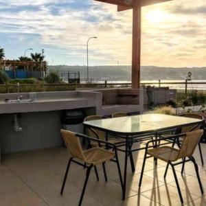 Zdjęcia hotelu: Departamento Playa La Herradura, Coquimbo
