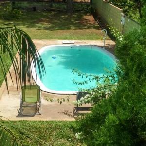 Fotos de l'hotel: Casa con piscina, Posadas