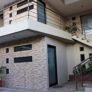 Hotelfoto's: Apartamentos SUMA., Grecia