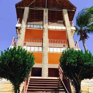 Hotel Pictures: Casa triplex Lagoinha, Lagoinha