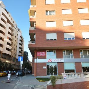 Fotos de l'hotel: Hotel Oresti Center, Tirana