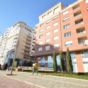 Zdjęcia hotelu: Hotel Oresti Center, Tirana