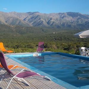 Hotellbilder: cabañas fatima, Villa Las Rosas