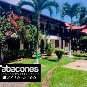 Hotel Pictures: Hotel Los Tabacones, Guácimo