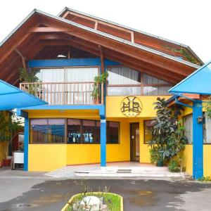 Hotel Pictures: Hotel Rucahue, Los Andes