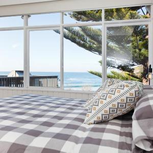 Hotelbilleder: Aqua Luna - absolute beachfront, Narrabeen