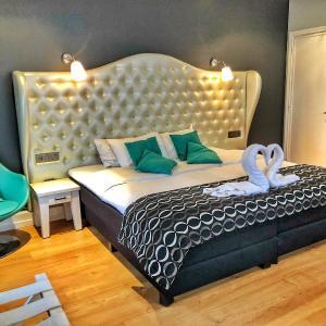 Hotellikuvia: Le Manoir, Bryssel