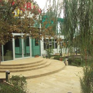 Hotellikuvia: Ciraqban Ismayilli, İsmayıllı