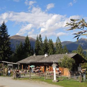 ホテル写真: Familienwanderhof Eggeler, Liesing