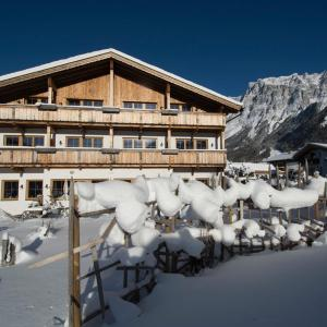 Hotellbilder: Mair's Landgasthof -Adults only-, Ehrwald