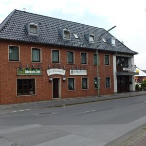 Hotel Pictures: Hotel Zur Friedenseiche, Goch