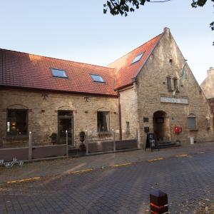 Fotos de l'hotel: Hotel Gemeente Huis, Nieuwpoort