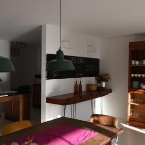 Hotelbilleder: B & B Villa Dahlia, Backnang