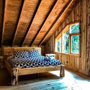 Фотографии отеля: Cypress Cottage, Llanada Grande