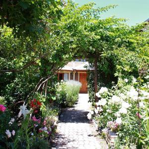 Hotellikuvia: Hostel 'El Rosal', Junín de los Andes