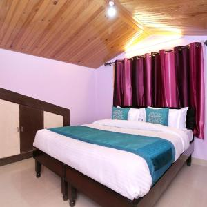 Hotelbilleder: OYO Home 10359 3BHK New Shimla, Shimla