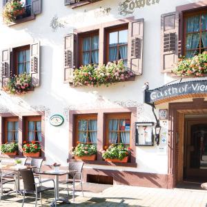 Hotelbilleder: Vier Löwen, Schönau im Schwarzwald