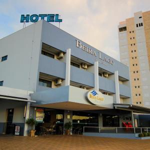Hotel Pictures: Beira Lago Palace Hotel, Morrinhos