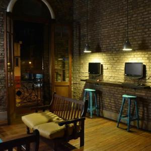 Zdjęcia hotelu: La Casa De Arriba Hostel Rosario, Rosario