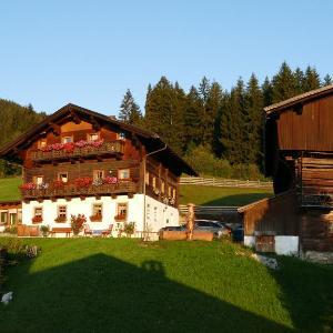 Hotellbilder: Haus Stabentheiner, Birnbaum