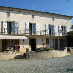 Hotel Pictures: Domaine Capiet, Courpiac