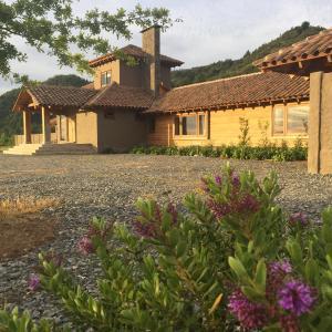 Фотографии отеля: Hotel Equo Lodge, Curicó