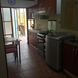 Zdjęcia hotelu: Casa full equipada Sindempart Coquimbo, Coquimbo
