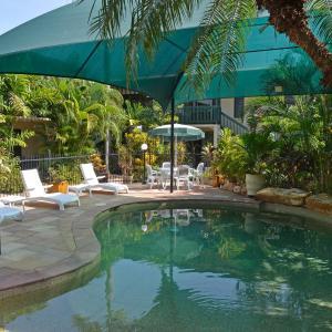Hotelbilder: City Gardens Apartments, Darwin