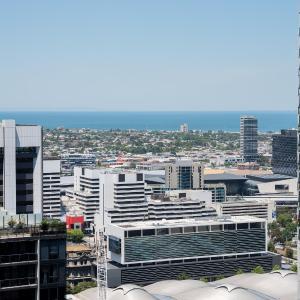 Φωτογραφίες: Gorgeous CBD Apartment with Bay View!, Μελβούρνη