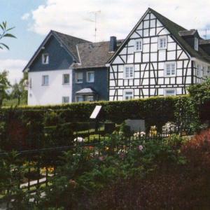 Hotelbilleder: Alter Olper Hof Hotel Garni, Kürten