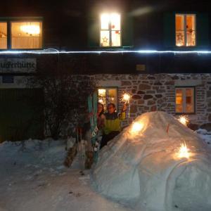 Photos de l'hôtel: Bruckerhütte, Lachtal