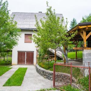 Фотографии отеля: Holiday Home Jovisic, Šipovo