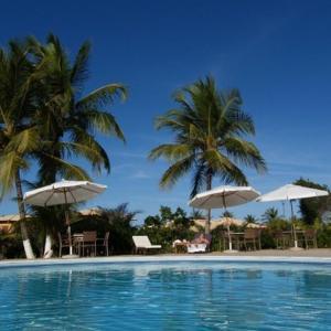 Hotel Pictures: Apartamento Reserva Imbassai, Imbassai