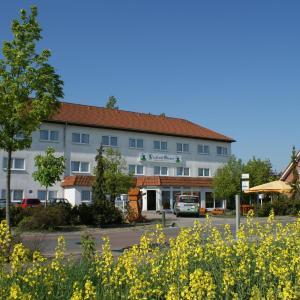Hotel Pictures: Landhotel Glesien, Schkeuditz