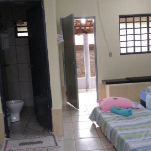 Hotel Pictures: Pousada Agua Quente, Rio Quente