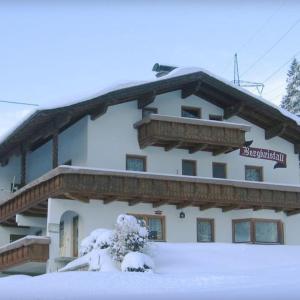 Hotellbilder: Ferienhaus Bergkristall, Pettneu am Arlberg