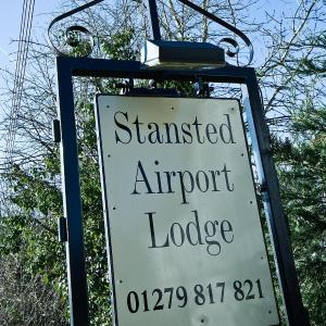 Hotel Pictures: Stansted Airport Lodge, Takeley
