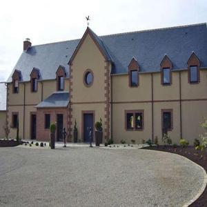 Hotel Pictures: Maison d'hôtes Le Blavon, Bédée