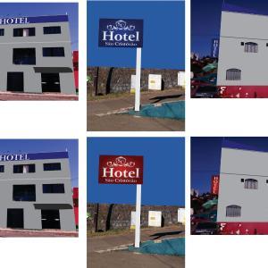 Hotel Pictures: Hotel Sao Cristovao, Capinzal