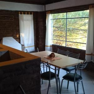 Hotellikuvia: Peumayén, Liebig