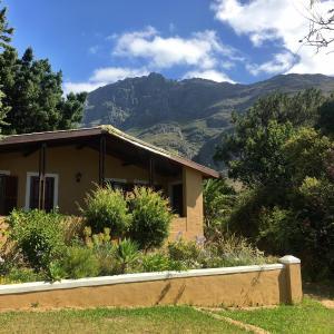 Fotos del hotel: Castle Cottage, Stellenbosch