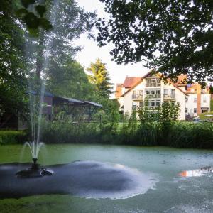 Hotelbilleder: Hotel und Restaurant 'Am Alten Rhin', Neuruppin