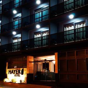 Hotel Pictures: Hayer Hotel, Erechim