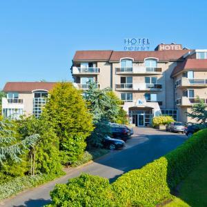 Fotografie hotelů: Hotel Donny, De Panne
