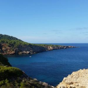 Hotel Pictures: Sa Cala Boutique Apartment Ibiza, Sant Joan de Labritja