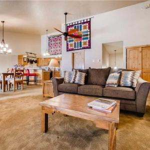 Hotelbilder: Comfortably Furnished 2 Bedroom - Norwegian Log 204, Steamboat Springs